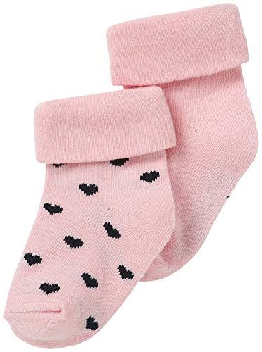 Noppies Baby Und Kinder Mädchen Socken (2 Paar) Naples